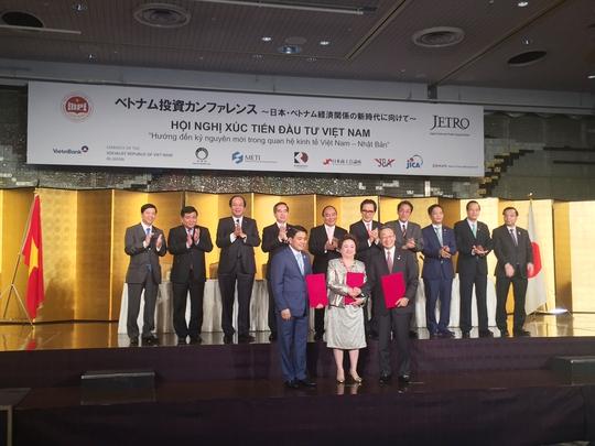 BRG và Sumitomo phát triển thành phố thông minh hơn 4 tỉ USD - Ảnh 1.
