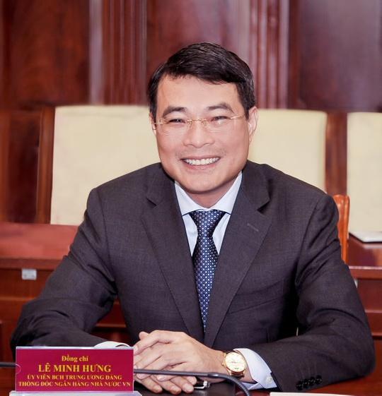 Vì sao lãi suất cho vay của Việt Nam cao hơn các nước? - Ảnh 1.