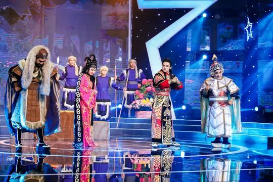 Lê Nguyễn Trường Giang đạt nhất tuần khi thể hiện lòng biết ơn với tiền bối - Ảnh 1.