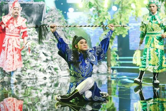 Lương Bằng Quang thắng nhất tuần, trao hết tiền thưởng cho Mai Xuân Thy - Ảnh 5.
