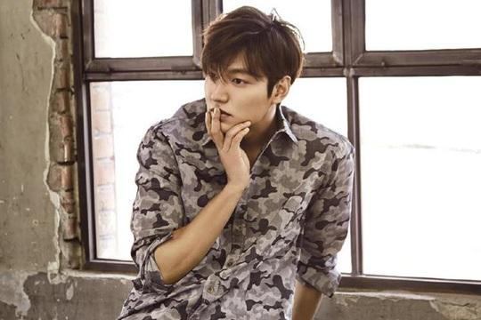 Lee Min Ho thắng kiện công ty mỹ phẩm - Ảnh 3.