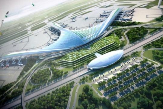 Ông Trương Quang Nghĩa: Tiến độ sân bay Long Thành đã chậm 8 tháng - Ảnh 2.