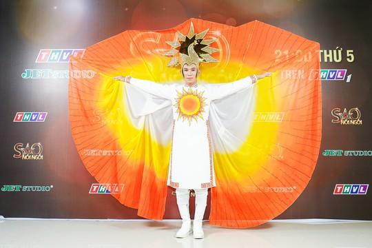 Lê Nguyễn Trường Giang chuyển thể Ông lão cõng vợ đi xem hội thành cải lương - Ảnh 1.