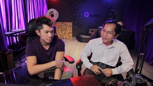 Đôi chân thiên thần giúp Lương Bằng Quang chiến thắng tập 2 Sao nối ngôi - Ảnh 2.
