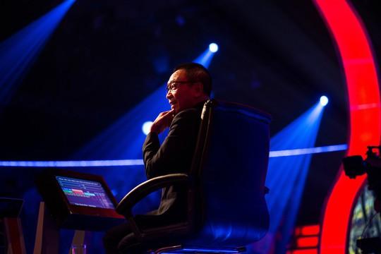 MC Lại Văn Sâm rời ghế nóng dẫn chương trình 'Ai là triệu phú' - ảnh 1