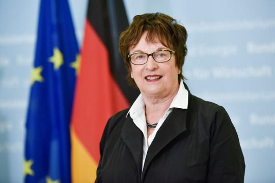 Đức dọa trả đũa Mỹ vì dự luật trừng phạt Nga - Ảnh 2.
