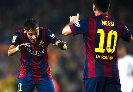 Neymar sang PSG: Vinh quang hay thất bại? - Ảnh 2.