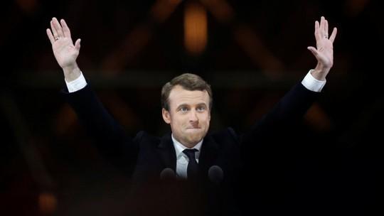 Pháp sẽ có Napoléon mới? - Ảnh 1.
