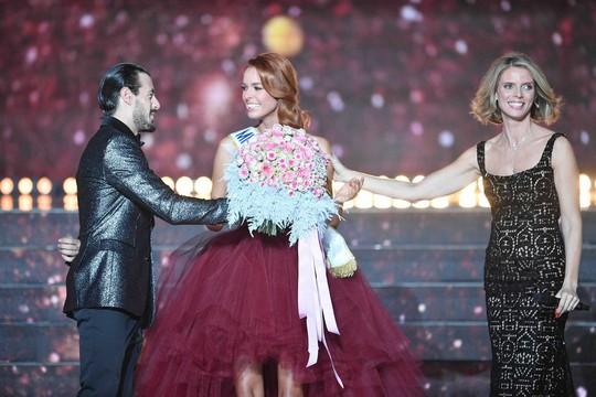 Cận cảnh nhan sắc tân Hoa hậu Pháp - Ảnh 3.
