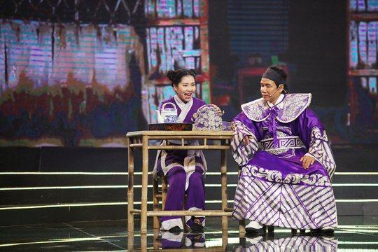 Nghệ sĩ Châu Thanh đứng tim khi nghe con gái hát cải lương - Ảnh 3.