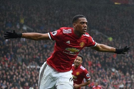 Martial ghi bàn hạ Tottenham nhờ bí kíp của Mourinho - Ảnh 1.