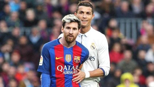 Ronaldo mê Messi nhưng thích CR7 đoạt Quả bóng vàng - Ảnh 2.