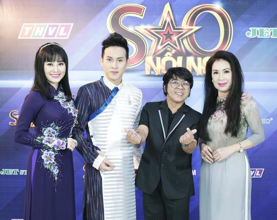 Lê Nguyễn Trường Giang áp lực khi diễn Kim Đồng trước thầy Bạch Long - Ảnh 7.