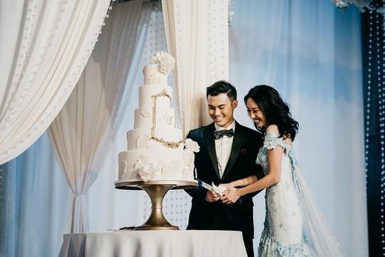 Ăn cưới trong ấm ức - Ảnh 2.