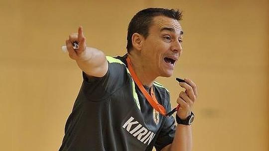 Cựu HLV Nhật Bản và Thái Lan dẫn dắt ĐT futsal Việt Nam - Ảnh 1.