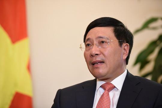 Phó Thủ tướng phân tích những thách thức an ninh của ASEAN - ảnh 1