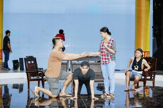 Việt Hương cắt đứt tình chị em với Đại Nghĩa tại Làng Hài Mở Hội - Ảnh 6.