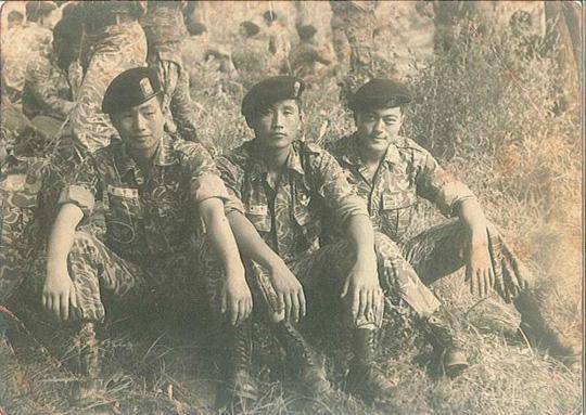 Vòng tròn định mệnh của tân tổng thống Hàn Quốc - Ảnh 8.