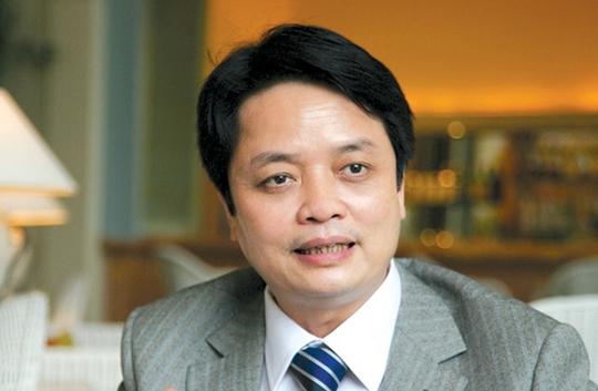 Rút khỏi Sacombank, ông Nguyễn Đức Hưởng về làm chủ tịch LienVietPostBank - Ảnh 1.