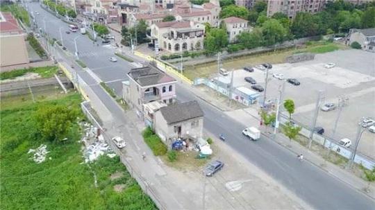 """Trung Quốc: """"Ngôi nhà cứng đầu khét tiếng"""" sắp bị phá hủy - Ảnh 6."""