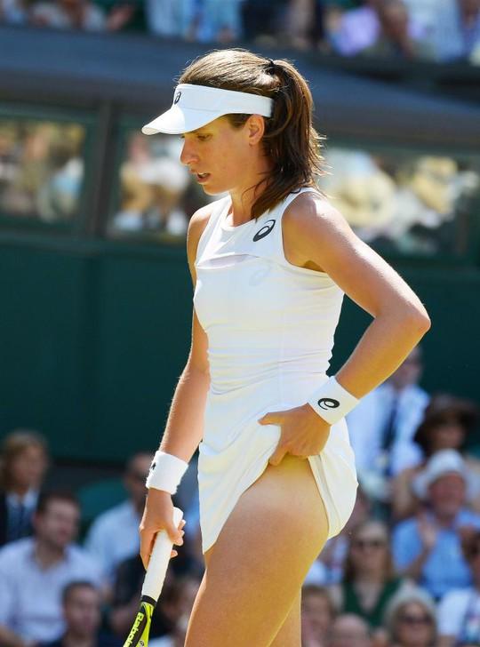 Wimbledon khổ vì kiến cánh - Ảnh 2.