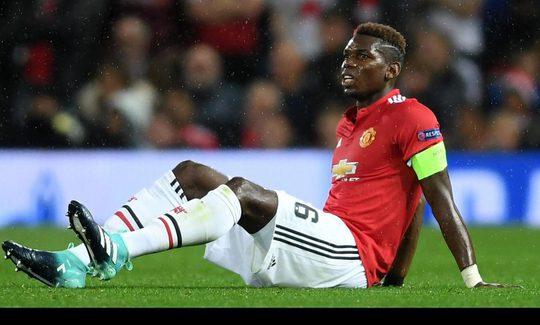 Mourinho không vui sau trận thắng Basel - Ảnh 4.