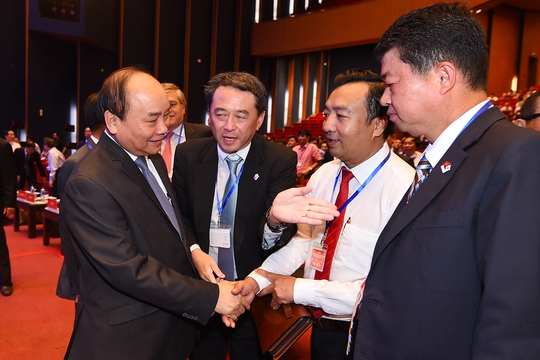 Chủ tịch QH đề nghị Thủ tướng trả lời chất vấn trước QH - Ảnh 2.