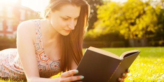 Hãy đọc sách vì… sức khỏe! - Ảnh 1.