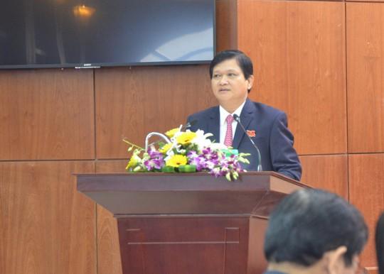 HĐND TP Đà Nẵng bãi nhiệm ông Nguyễn Xuân Anh - Ảnh 1.