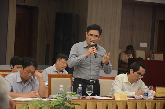 Thu hồi đất làm sân bay Long Thành: Cam kết làm xong trong 3 năm - Ảnh 2.