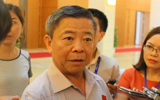 Liên quan Formosa, Thủ tướng xóa tư cách Chủ tịch tỉnh ông Võ Kim Cự - Ảnh 1.