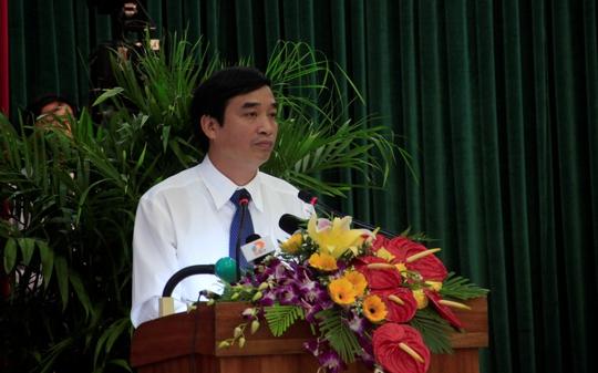 Bác bỏ đề xuất ông Lê Trung Chinh làm phó chủ tịch TP Đà Nẵng