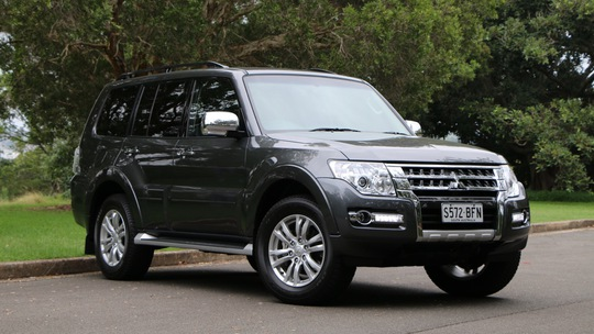 Cuộc chiến giảm giá: Mitsubishi đã giảm 214 triệu đồng - Ảnh 1.