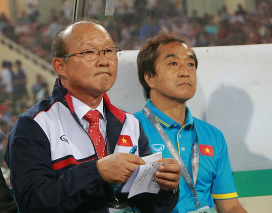 Tuấn Mạnh lăn xả, Việt Nam giành vé dự VCK Asian Cup 2019 - Ảnh 2.