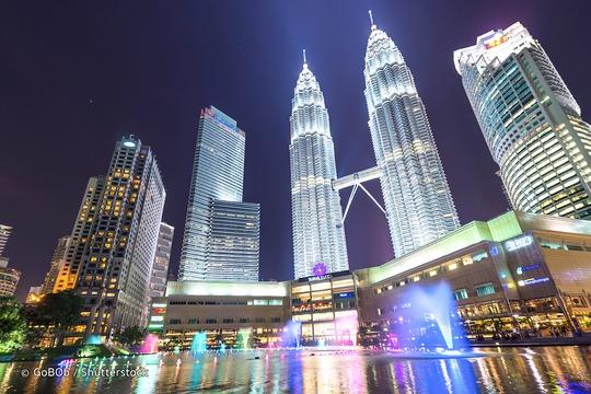 Malaysia áp thuế du lịch từ 1-8 - Ảnh 1.