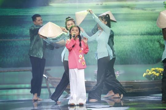 Thiên Khôi đăng quang Thần tượng âm nhạc nhí 2017 - Ảnh 4.