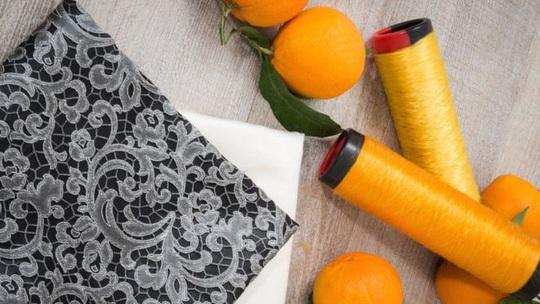 Vỏ và hạt cam: Nguồn cảm hứng kinh doanh ở Sicily - Ảnh 2.