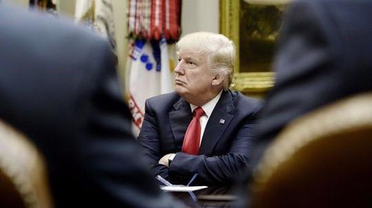 Nhiều thành phố Mỹ kêu gọi điều tra ông Trump