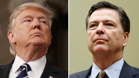 Tổng thống Trump yêu cầu FBI dừng điều tra tướng Flynn - Ảnh 1.