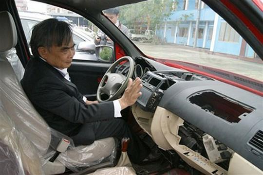 Cửa sinh nào cho DN nội địa khi thuế nhập ô tô về 0%? - Ảnh 2.