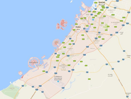 Dubai muốn kéo băng trôi từ Nam Cực về làm du lịch - Ảnh 2.