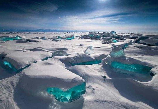 8 điều ít biết về vùng đất băng giá Siberia - Ảnh 2.