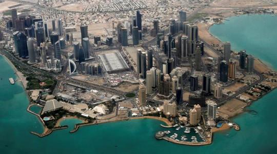 """Vì sao """"hạt tiêu"""" Qatar chọc giận các đại gia Vùng Vịnh? - Ảnh 2."""