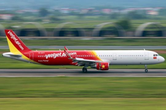 Vietjet tung 800.000 vé bay 0 đồng đến hết năm - Ảnh 2.