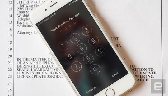 Trộm dữ liệu iPhone, kiếm hàng triệu USD tại Trung Quốc - Ảnh 1.