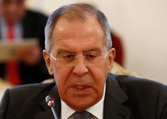 Nga gửi thông điệp không thể chấp nhận với Mỹ về Syria - Ảnh 1.