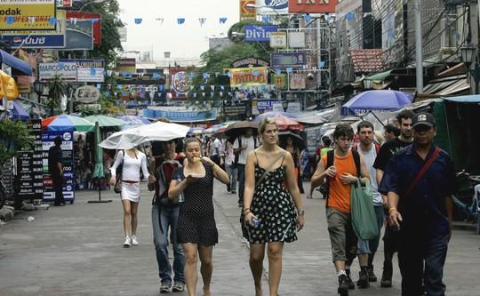 Thái Lan bất ngờ lọt nhóm nguy hiểm cho du lịch - Ảnh 1.