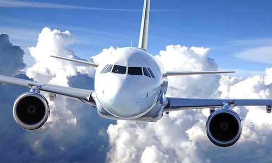 Lý do khiến máy bay vẫn là phương tiện an toàn cao - Ảnh 1.