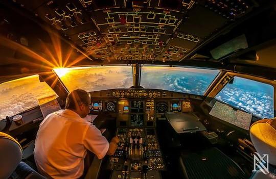Lý do khiến máy bay vẫn là phương tiện an toàn cao - Ảnh 2.