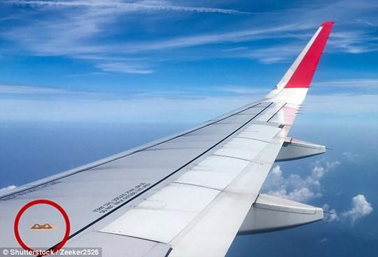Những món đồ có thể cứu mạng khách đi máy bay - Ảnh 1.